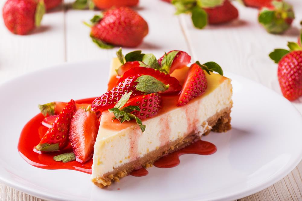 Cheesecake-fraoula
