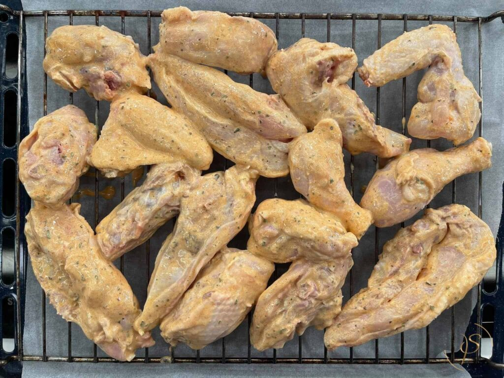 παϊδάκια κοτόπουλο με πατάτες σοτέ