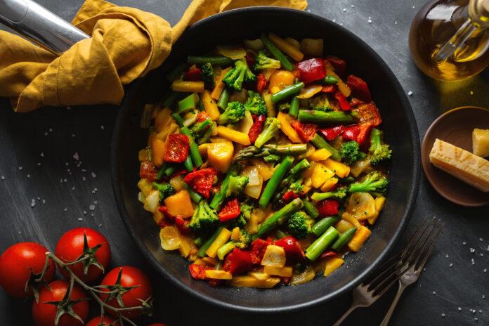 νόστιμες και νηστίσιμες συνταγες