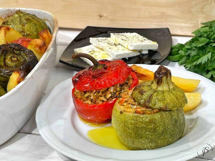 ελληνικά φαγητά, καλοκαιρινά με τοπικά ελληνικά φαγητά, εύκολα, παραδοσιακά και μαγειρευτά