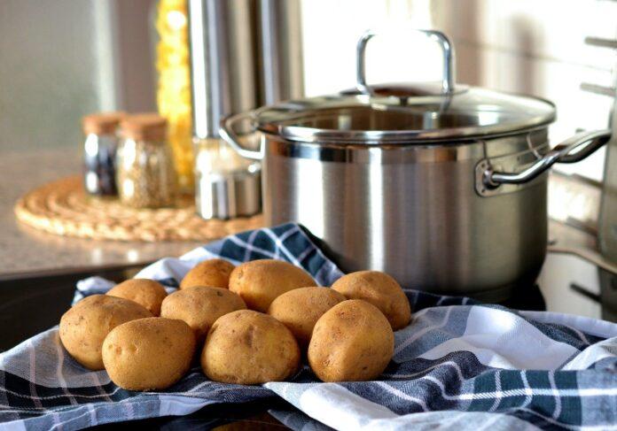 Η πατάτα με τα μυστικά της και οι οδηγίες για ένα τραγανό αποτέλεσμα
