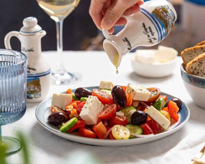Το μενού του 15 Αύγουστου - Καλοκαιρινά μαγειρέματα για γιορτινό τραπέζι