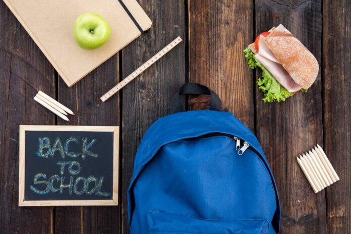 Υγιεινά και χορταστικά σνακ για το σχολείο